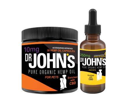 Dr. John's Remedies | Dr. John's Remedies CBD Hemp Oil