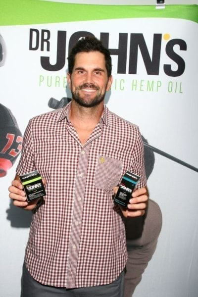 2017 ESPY Award | Dr. John's Remedies | Dr. John's Remedies Hemp Oil